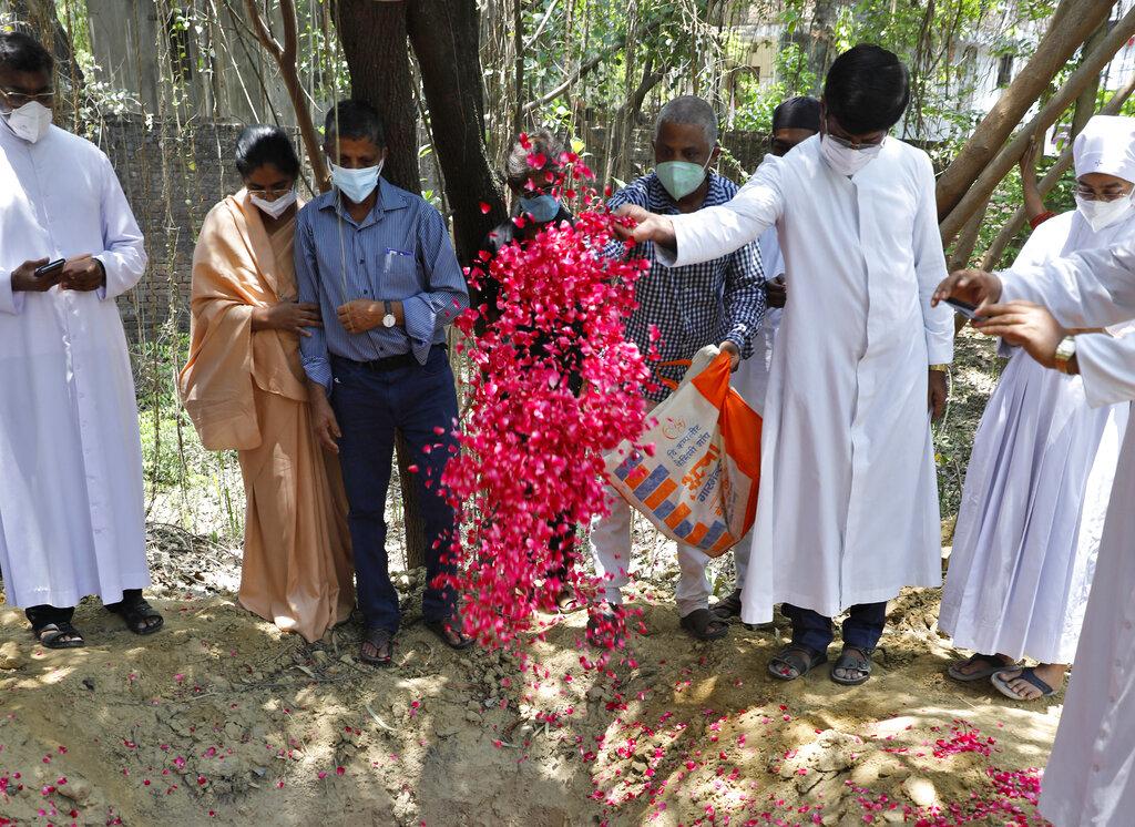 Ινδία: «Ιστορικό χαμηλό» για τον πρωθυπουργό Μόντι λόγω της αντιμετώπισης της πανδημίας