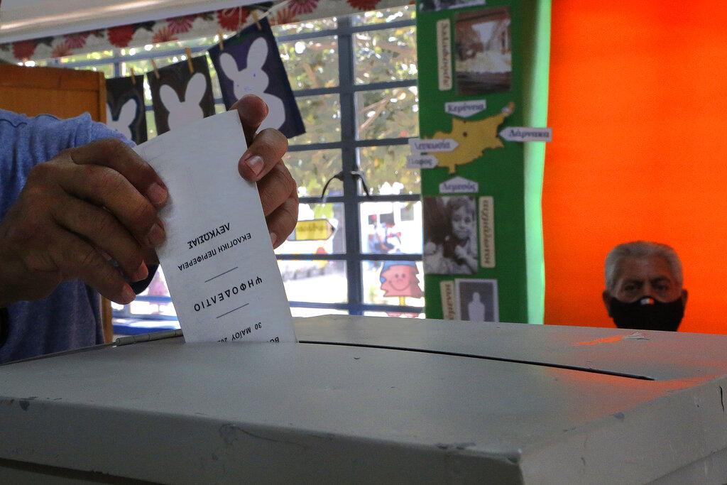 Κύπρος-εκλογές: Το χειρότερο ποσοστό της 40ετίας για το ΔΗΣΥ του Αναστασιάδη – LIVE αποτελέσματα