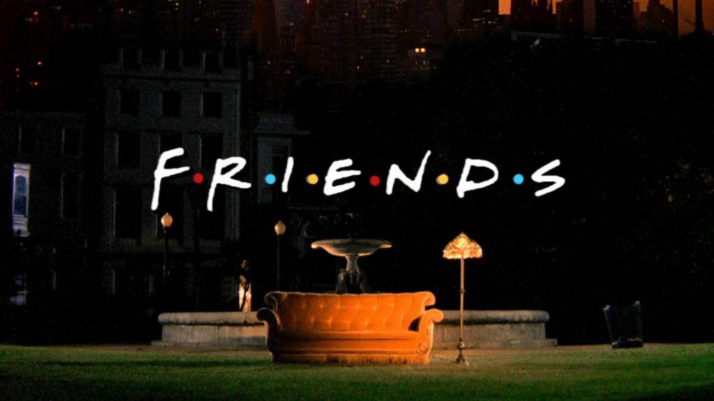 «Φιλαράκια»: Το Central Perk σερβίρει ξανά καφέ στο Star