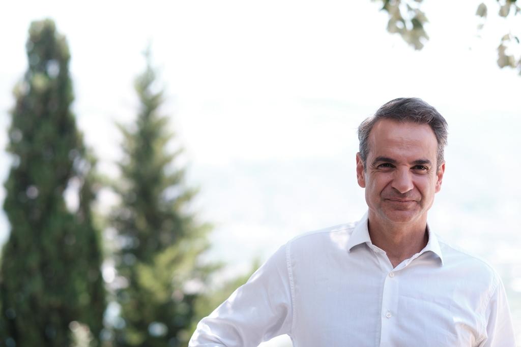 Αντώναρος: Ο Μητσοτάκης πήρε το πρώτο πλοίο για Τήνο και έχει και το θράσος να κατηγορεί τους πολίτες