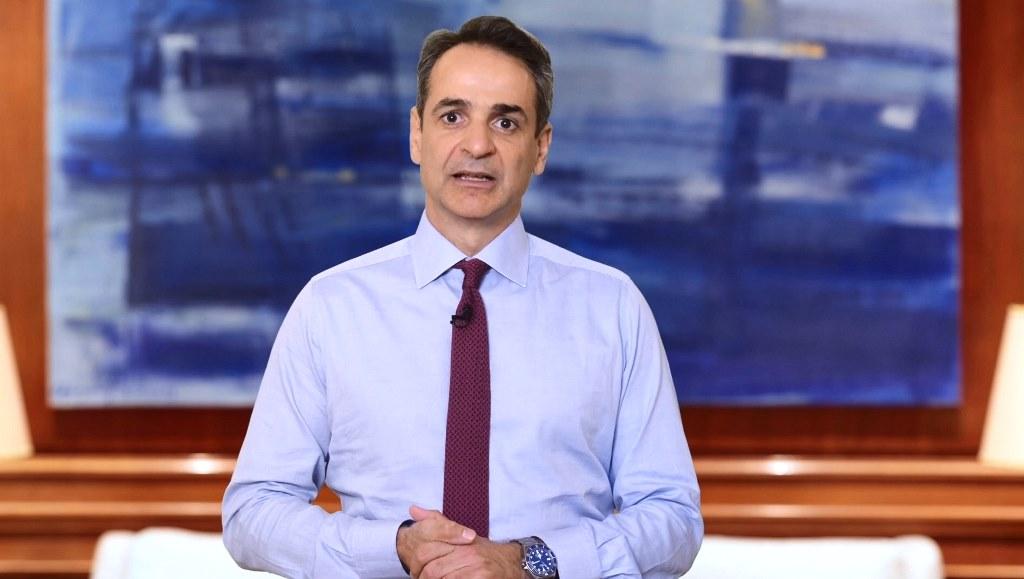 Κυπριακό: Ούτε τα προσχήματα στα εθνικά θέματα δεν κρατάει ο Μητσοτάκης
