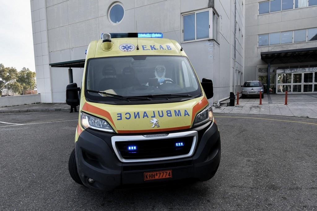 «Γιατροδιώκτης» στο Γενικό Νοσοκομείο του Πύργου