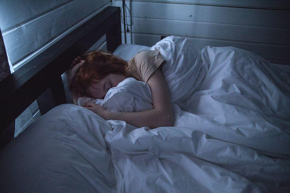 Τι σημαίνει για την προσωπικότητά σας η στάση που κοιμάστε;