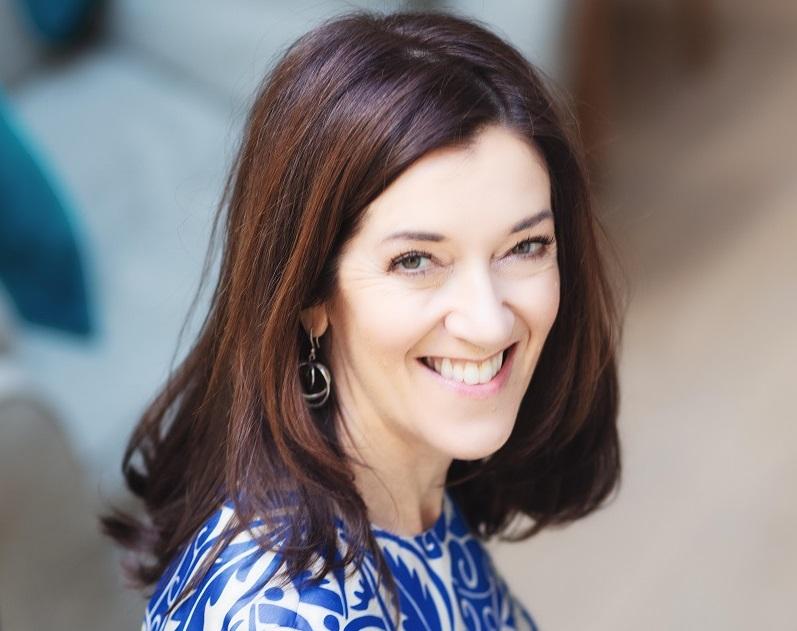 Βικτόρια Χίσλοπ: «Όσο περνάει ο καιρός νιώθω πιο πολύ Ελληνίδα»