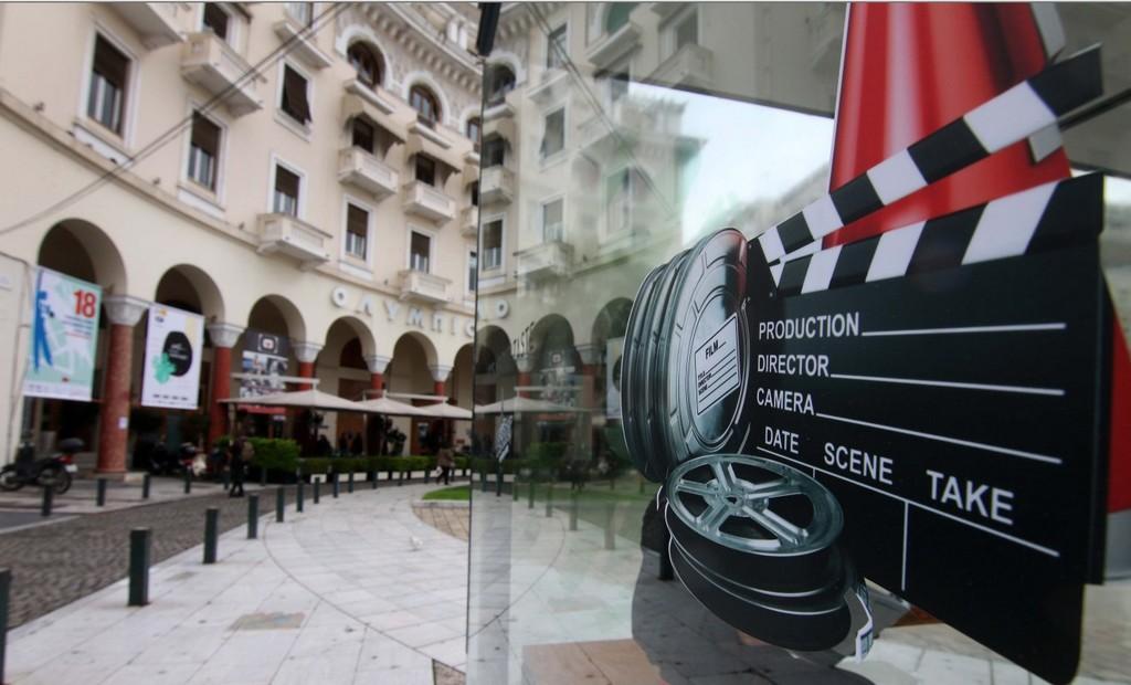 Έρχεται το Φεστιβάλ Ντοκιμαντέρ Θεσσαλονίκης με 72 Έλληνες δημιουργούς