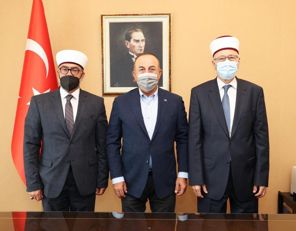 ΥΠΕΞ για δηλώσεις Τσαβούσογλου: H Τουρκία να σεβαστεί τη συνθήκη της Λωζάνης