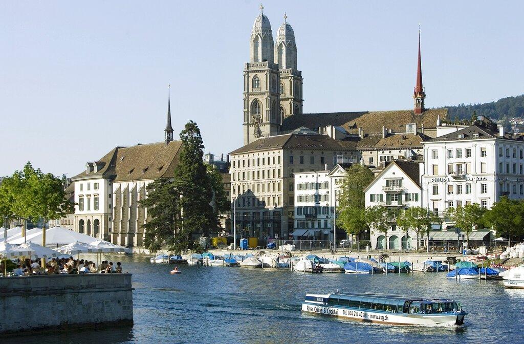 Κορονοϊός: Η Ελβετία χαλαρώνει τα μέτρα με άνοιγμα εσωτερικών χώρων και εστιατορίων