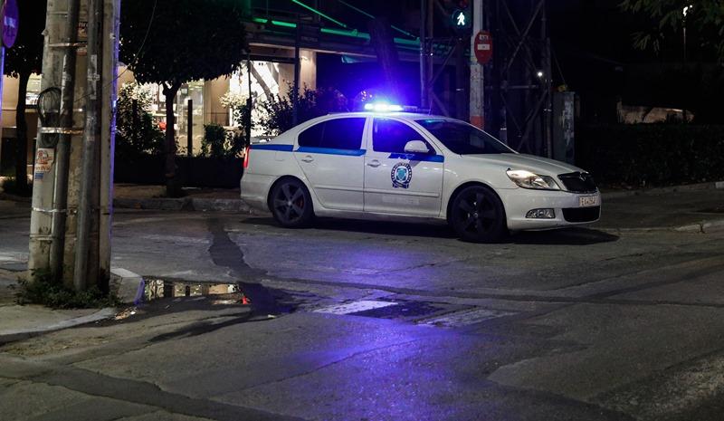 Δύο τραυματίες από πυροβολισμούς στο Ν. Μαρμαρά Χαλκιδκής
