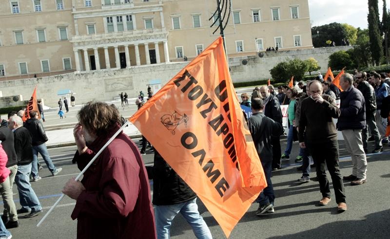Κεραμέως: Το Δικαστήριο έκρινε παράνομη τη στάση εργασίας της ΟΛΜΕ