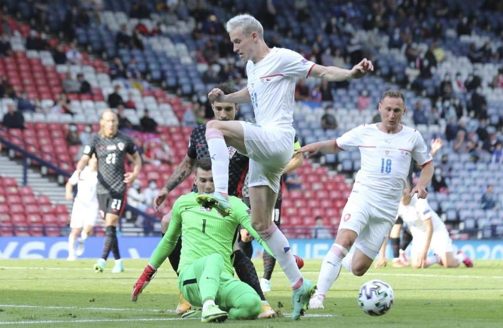 Euro 2020: Πρώτος βαθμός για την Κροατία, 1-1 με την Τσεχία