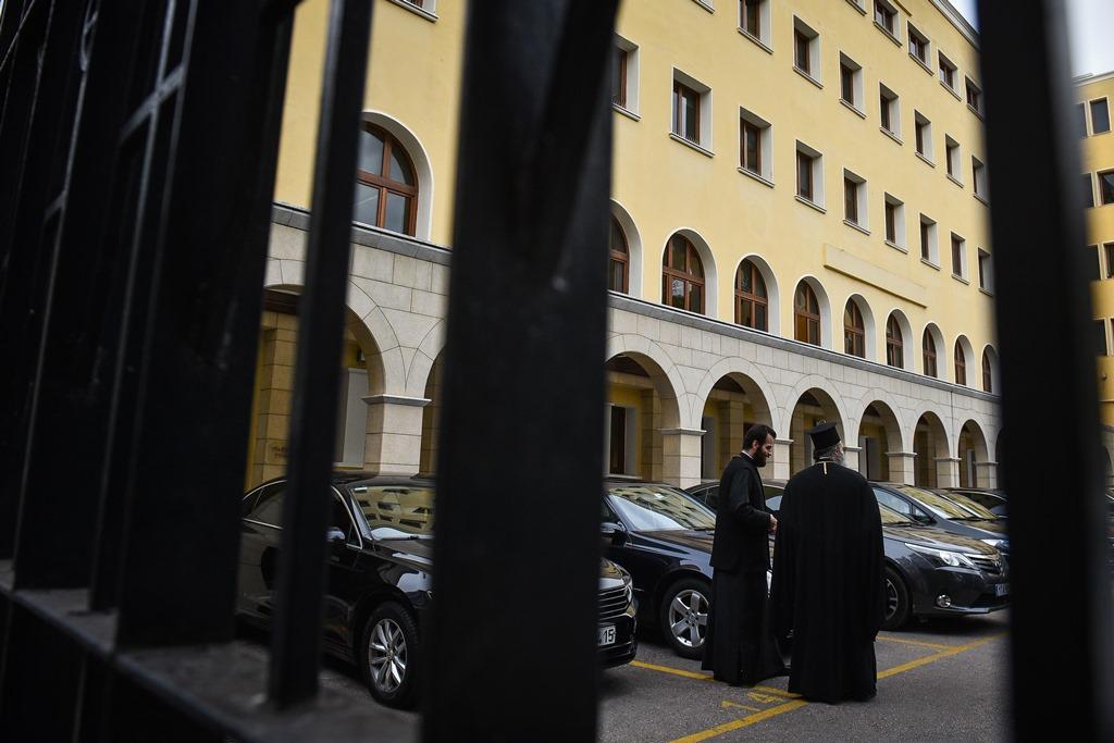Μονή Πετράκη: Ο ιερέας είχε προειδοποιήσει για τις επιθέσεις -Απειλούσε με αποκαλύψεις