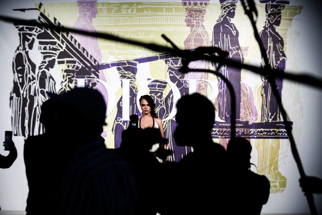 Σωτήρης Μητραλέξης – Νίκος Καναρέλης: Υπουργείο Πολιτισμού, άγγελος καταστροφής και ευτέλειας