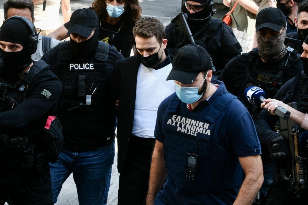 Στη Βουλή φέρνει ο ΣΥΡΙΖΑ τον ρόλο των ΜME στην υπόθεση της γυναικοκτονίας στα Γλυκά Νερά