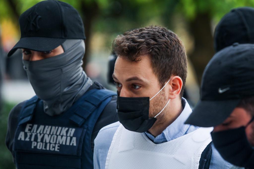 Γλυκά Νερά: Ολοκληρώθηκε η απολογία του καθ' ομολογίαν δολοφόνου