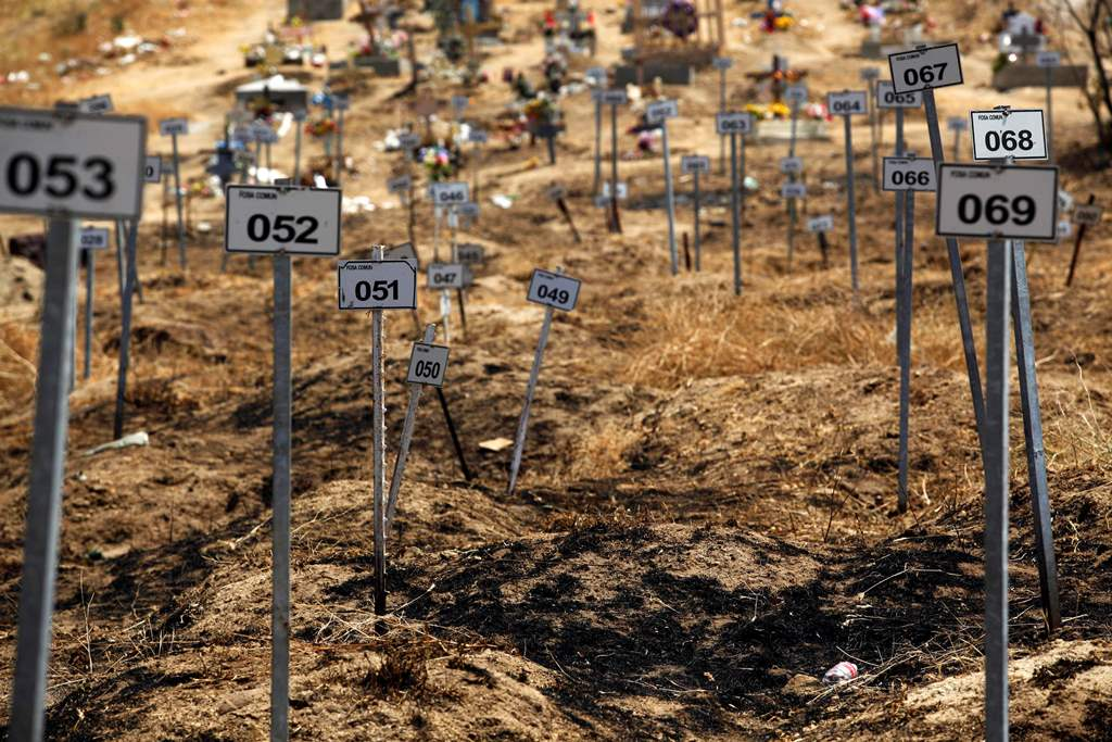 Φρικιαστική ανακάλυψη στον Καναδά: Εκατοντάδες ανώνυμοι τάφοι σε άλλο ένα καθολικό οικοτροφείο