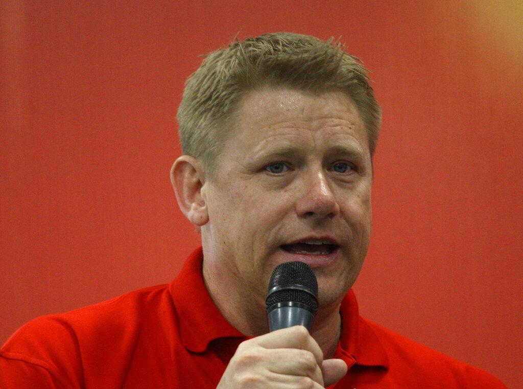 Σμάιχελ: «Η UEFA έδωσε τρεις επιλογές στη Δανία, η μια ήταν να χάσει 3-0 στα χαρτιά αν δεν κατέβαινε να παίξει»
