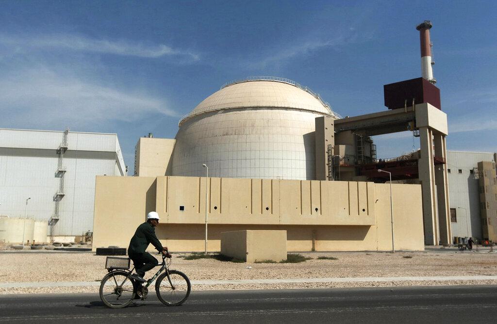 Εκτός λειτουργίας πυρηνικός σταθμός στο Ιράν λόγω «τεχνικής βλάβης»