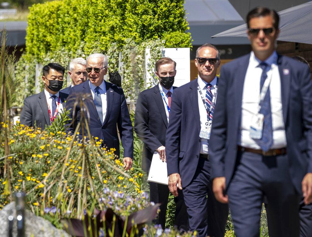Διεθνής Τύπος: G7 εναντίον Κίνας και Ρωσίας – Νέα κυβέρνηση στο Ισραήλ, εκτός ο Νετανιάχου