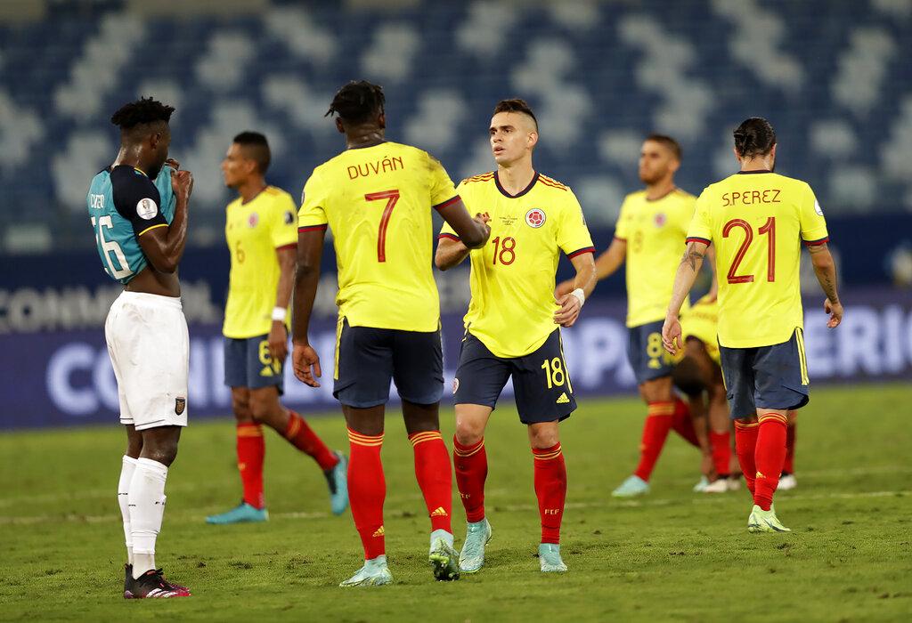 Κόπα Αμέρικα: Ξεκίνησαν με νίκες Βραζιλία και Κολομβία