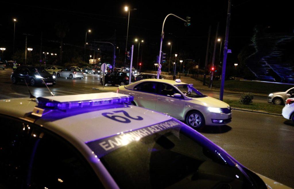 Συμπλοκή οπαδών με δυο τραυματίες στην Αχαρνών