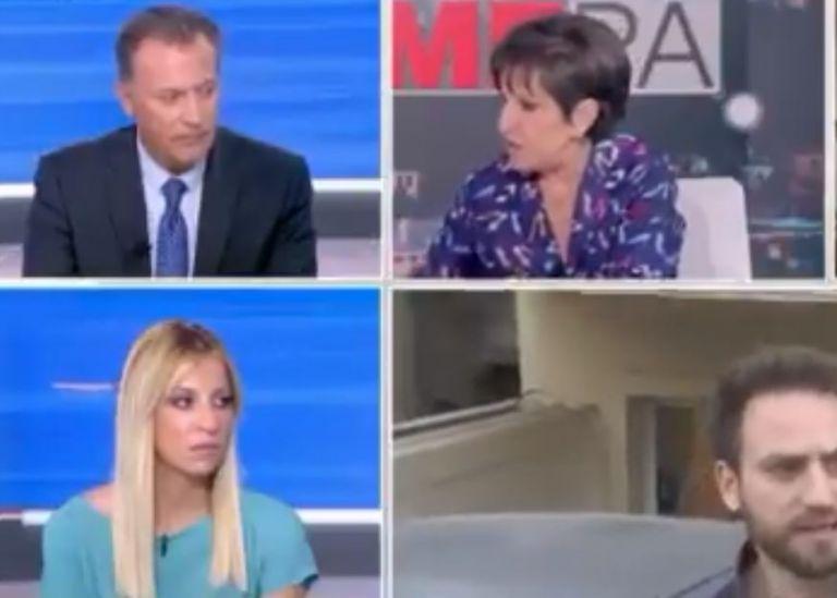 Η Μάνδρου «ξεπλένει» τον γυναικοκτόνο στα Γλυκά Νερά και το twitter ξεσπά εναντίον της