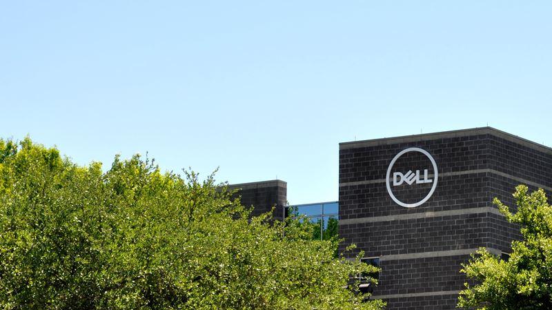 Dell: Σημαντική ενίσχυση μεγεθών το πρώτο τρίμηνο του τρέχοντος οικονομικού έτους