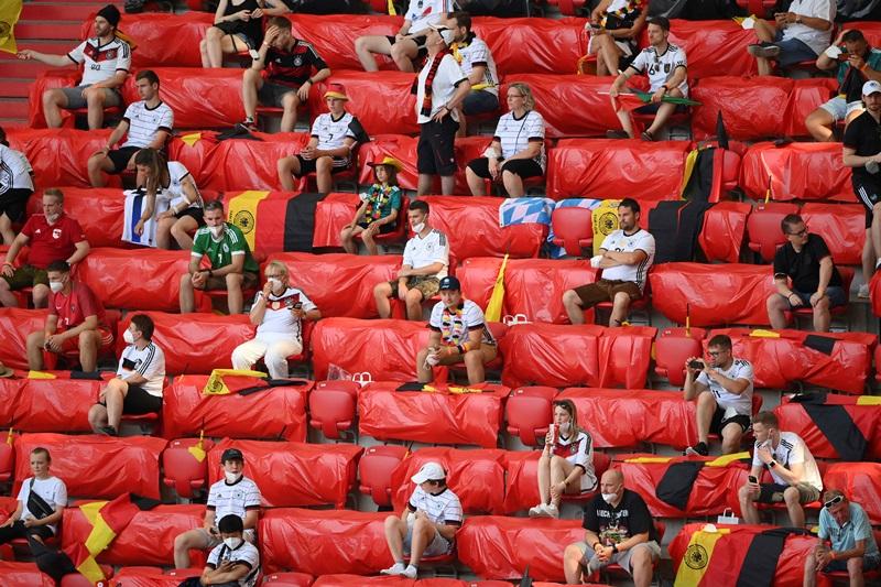 Τo Πανόραμα του EURO 2020