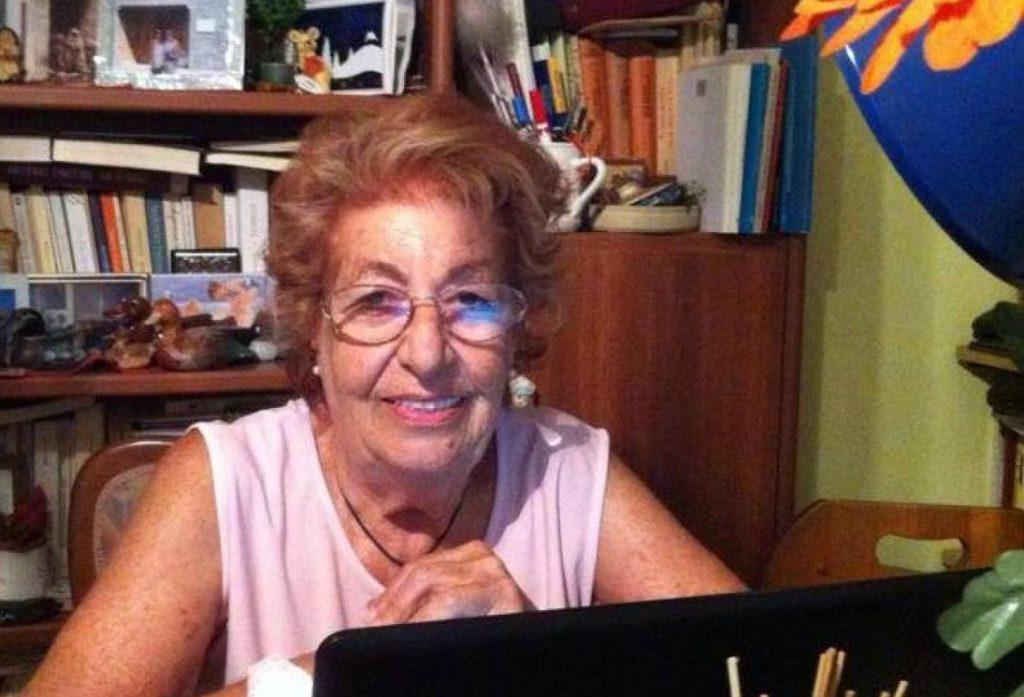 «Έφυγε» πλήρης ημερών η λογοτέχνιδα Φαίδρα Ζαμπαθά-Παγουλάτου