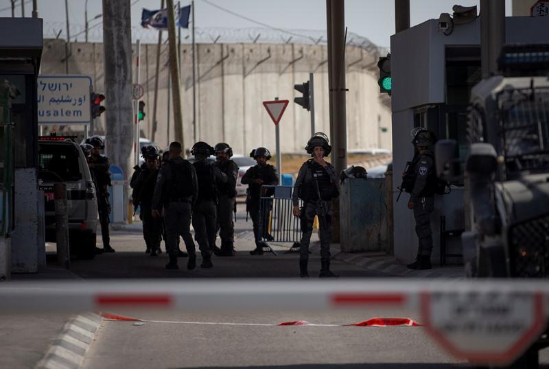 Ισραήλ: Γυναίκα στη Δυτική Όχθη οπλισμένη με μαχαίρι σκοτώθηκε από Ισραηλινό συνοριοφύλακα