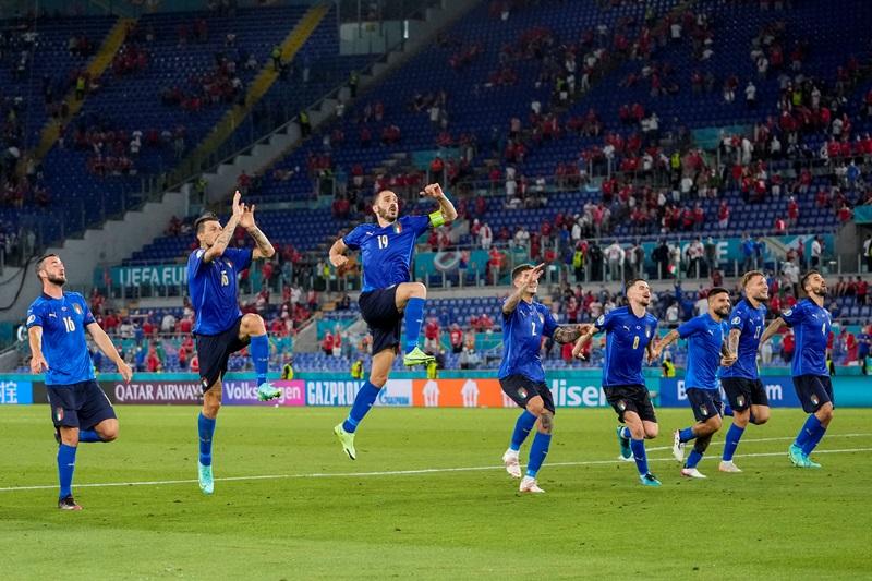 Euro 2020: Βγαίνουν σήμερα (20/6) τα εισιτήρια του Α' ομίλου