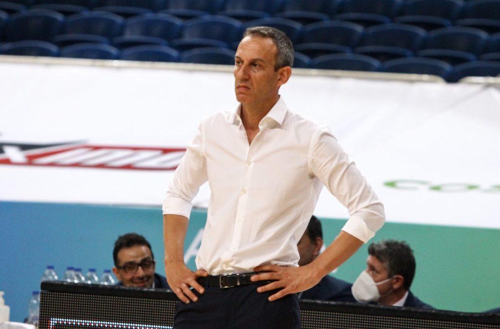 Μπάσκετ: Κάτας φεύγει, Πρίφτης έρχεται στον Παναθηναϊκό