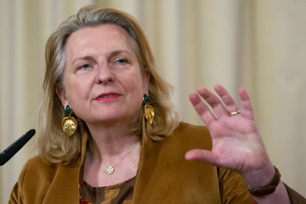 Πρώην υπουργός Εξωτερικών της Αυστρίας έγινε μέλος του ΔΣ της ρωσικής πετρελαϊκής εταιρείας Rosneft