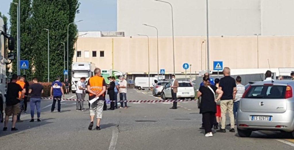 Ιταλία: Οδηγός φορτηγού παρέσυρε και σκότωσε συνδικαλιστή που απεργούσε