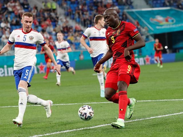 Euro 2020: Εύκολα 3-0 το Βέλγιο την Ρωσία