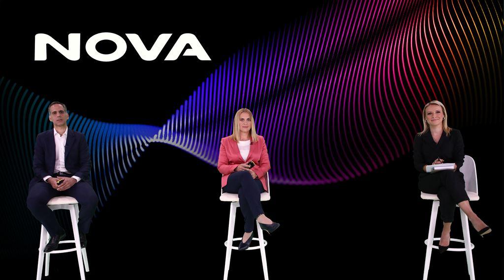 Nova: «Διαγράφει» τη Forthnet, θέλει τη Wind, «κοιτάζει» τις υποδομές της ΔΕΗ
