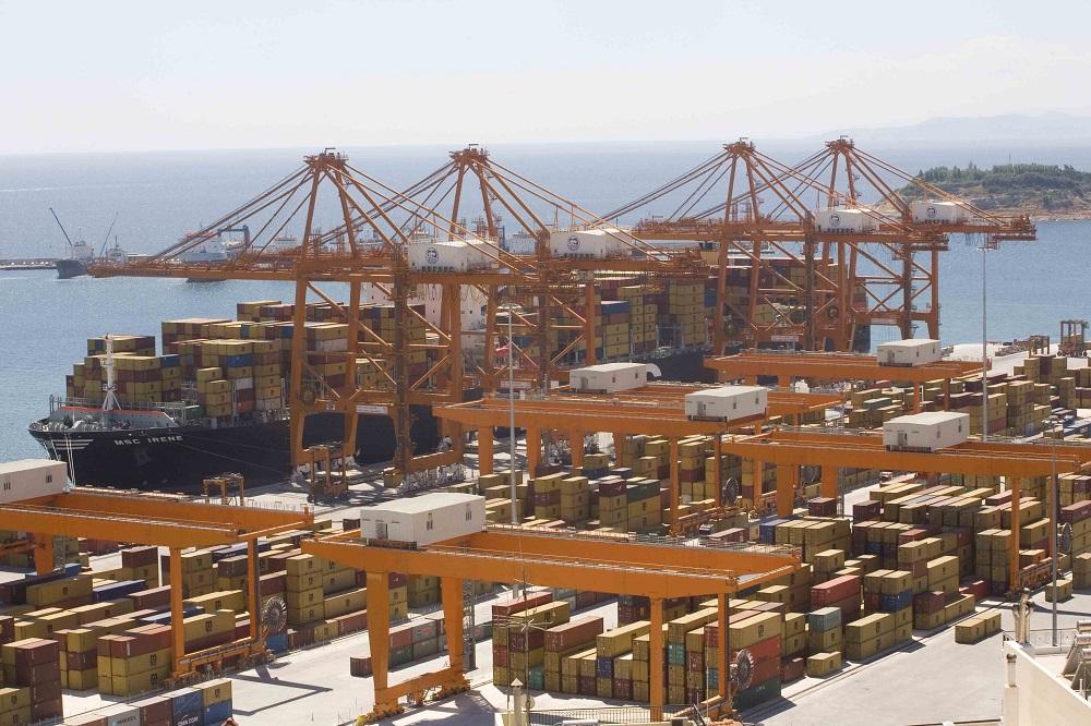 Εξαγωγές σε ΗΠΑ: Τα 20 κορυφαία εξαγώγιμα προϊόντα το 2020