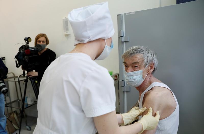 Ανησυχία στη Ρωσία από την έξαρση των κρουσμάτων του κορονοϊού