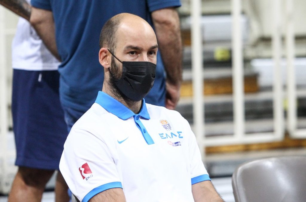 Μπάσκετ: Νοκ-άουτ και ο Σπανούλης στην Εθνική
