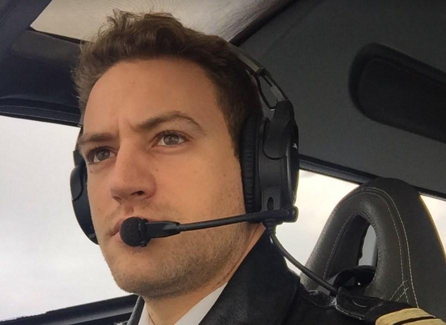 Ομολόγησε ο πιλότος για το έγκλημα στα Γλυκά Νερά: «Ναι εγώ τη σκότωσα»