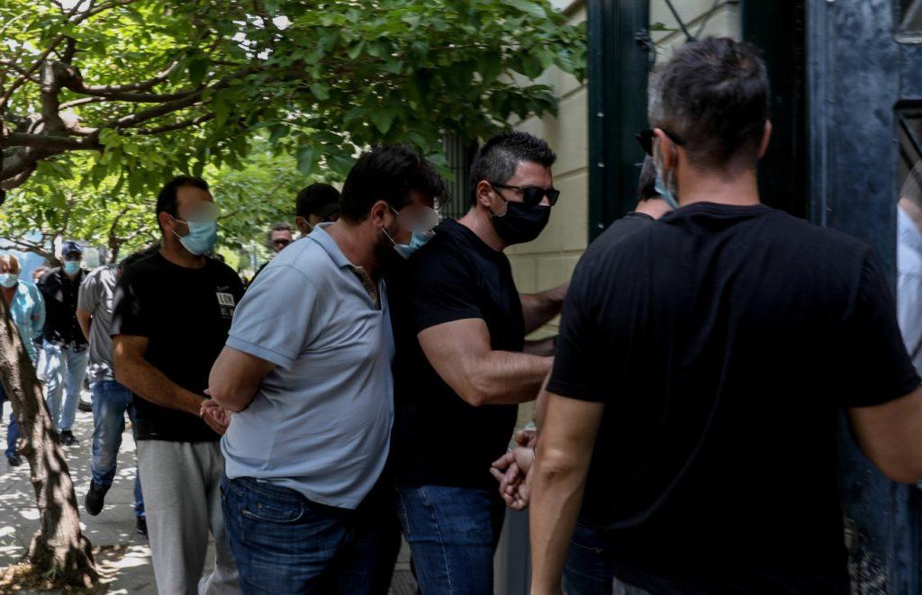 Συλλήψεις για τη δολοφονία στη Ζάκυνθο: Ο εφοπλιστής Μάρκος Λαιμός και ο απότακτος αστυνομικός