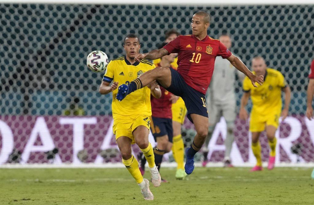 Euro 2020: Το κατενάτσιο της Σουηδίας πήρε 0-0 στην Ισπανία