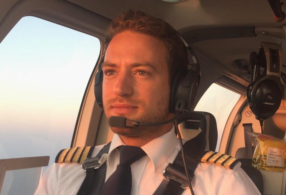 Έγκλημα στα Γλυκά Νερά: Όταν ο πιλότος θρηνούσε για την Καρολάιν – «Καλό ταξίδι αγάπη μου»