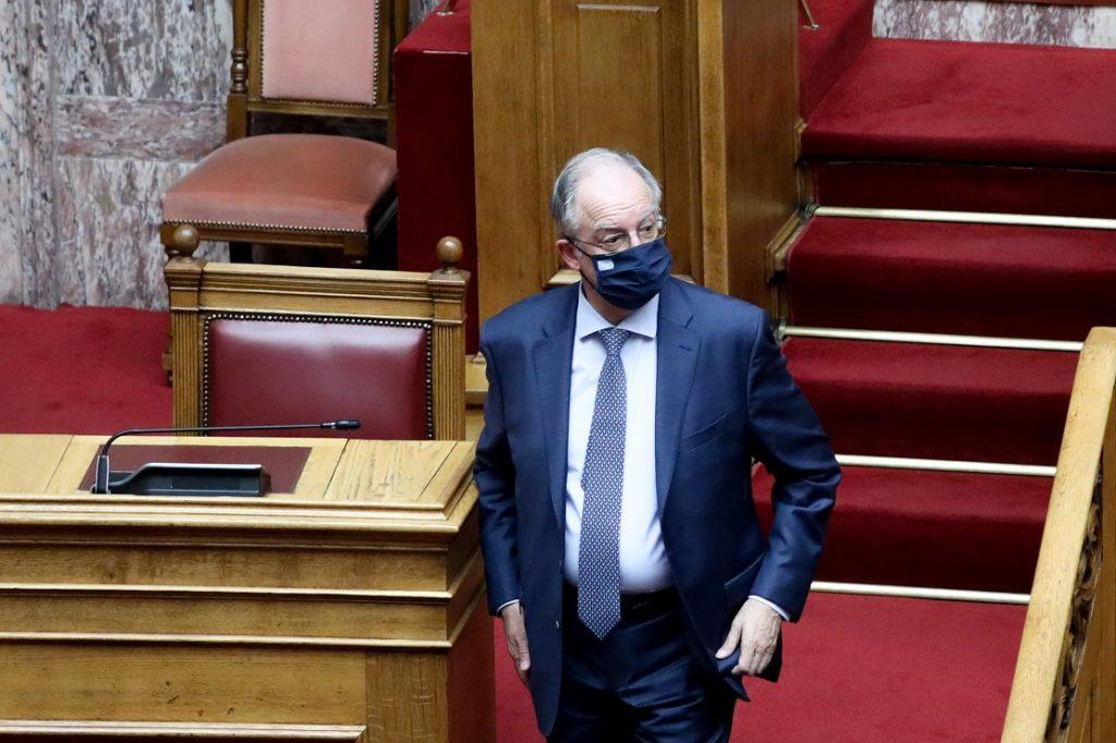 Ο Τασούλας απέδειξε ότι η κυβέρνηση αναζητούσε αφορμή για να «παγώσει» τα μνημόνια με τη Β. Μακεδονία