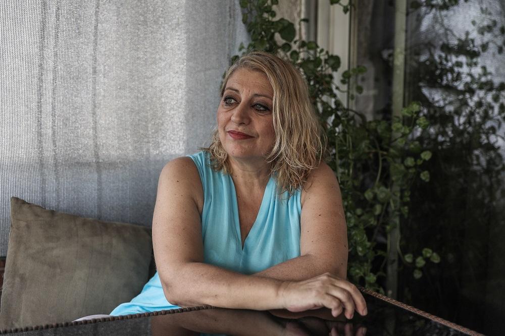 Το ΚΚΕ αποχαιρετά τη δημοσιογράφο και συγγραφέα Σοφία Αδαμίδου