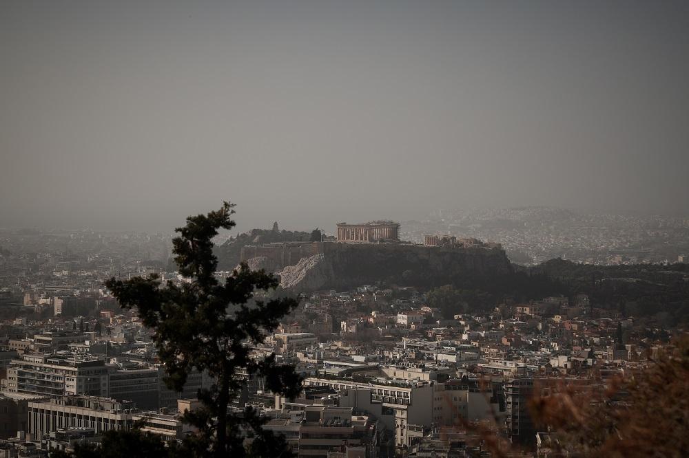 Κλιματική αλλαγή: Οι ελληνικές πόλεις αντιμέτωπες με το φαινόμενο της θερμικής νησίδας