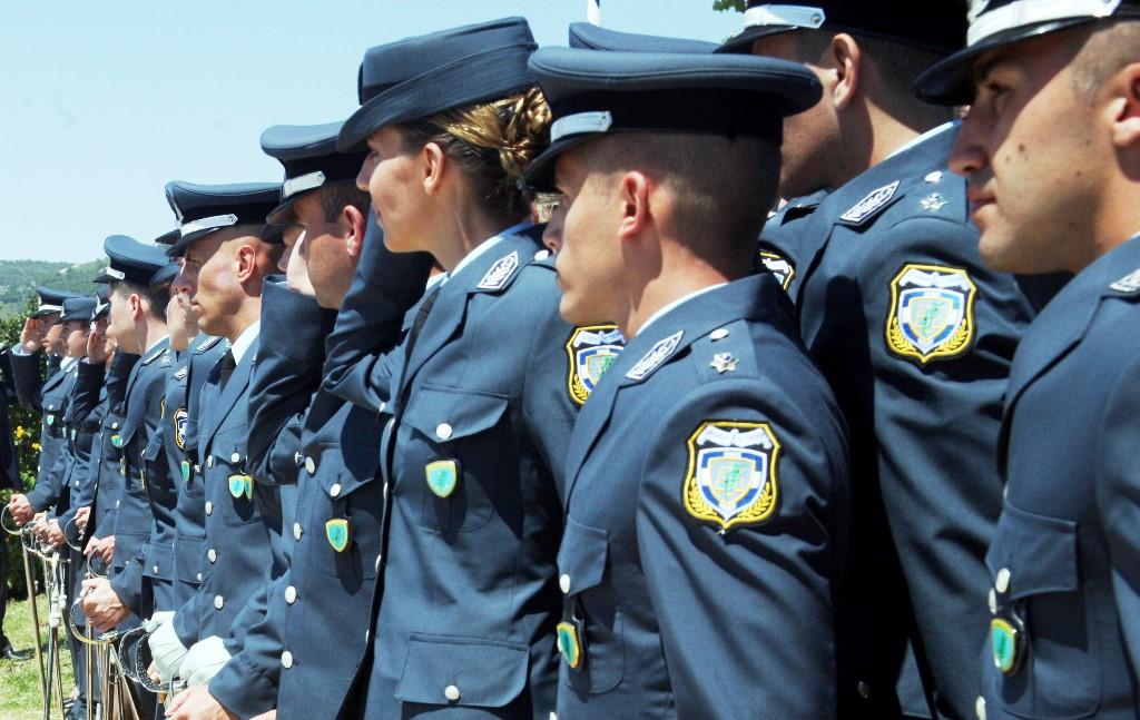 Αντισυνταγματικό το ελάχιστο ανάστημα 1.70 στις Σχολές Αστυνομίας, σύμφωνα με το ΣτΕ