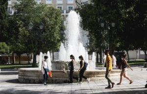 Βατόπουλος: Το επόμενο κύμα θα δείξει αν ο κορονοϊός θα μας αφήσει το επόμενο καλοκαίρι