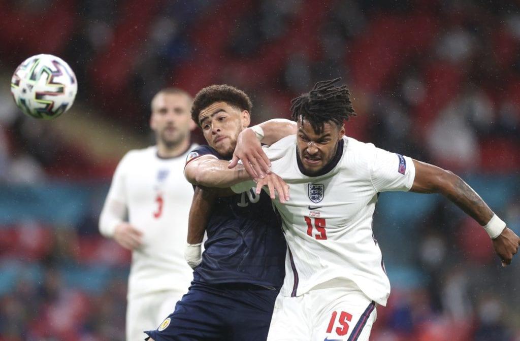 Euro 2020: Ισόπαλη (0-0) η μάχη της Μεγάλης Βρετανίας
