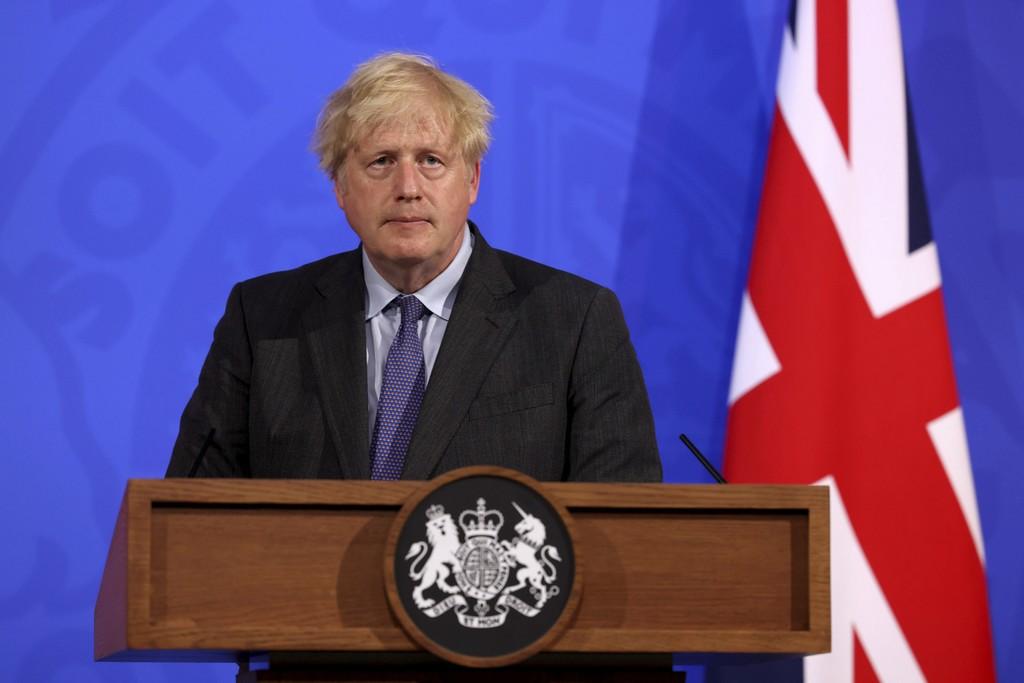 Παρατείνεται για ένα μήνα το lockdown στη Βρετανία- Ανησυχία για τις μεταλλάξεις