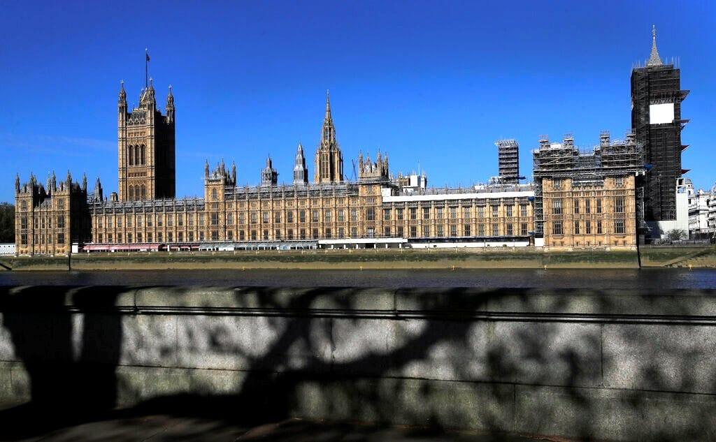 «Συγγνώμη» της βρετανικής κυβέρνησης στα θύματα βιασμών